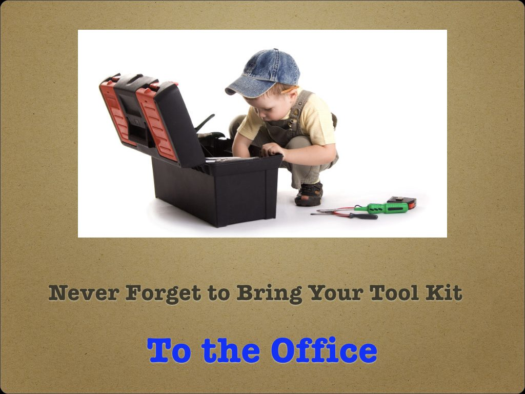 Lawyers – Solicitors Bring These 5 Important Tools to Your Office Every Day