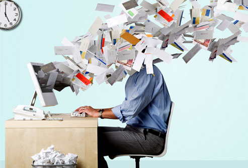 Lawyers – Solicitors Are You Tired of Receiving Too Many Emails?